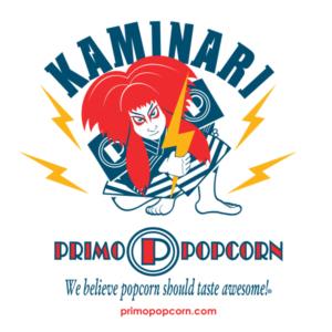 pp kAMINARI
