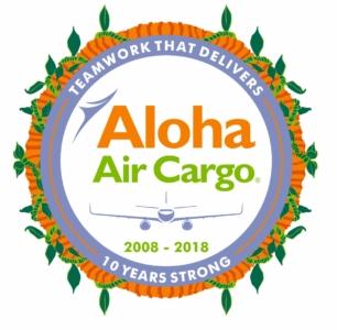 Aloha 10yr ilima ART